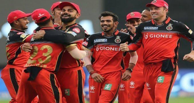 SRH vs RCB Dream11 Prediction