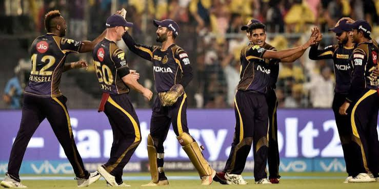 CSK vs KKR Dream11 Team Prediction
