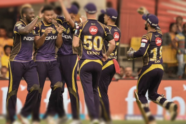 KKR vs DC Dream11 Team Prediction