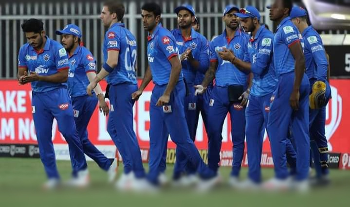 Mumbai Indians vs Delhi Capitals Dream11 Team Prediction