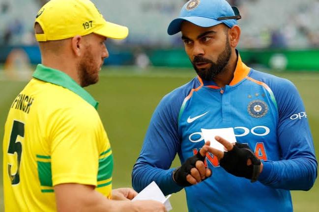 India vs Australia Team Squads 2020