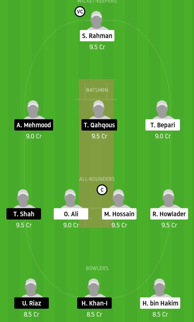 BEN vs CAT Dream11 Prediction | CAT vs BEN Dream11 Prediction | ECS T10 Barcelona 2021 | 2nd Match | Dream Team | Today Match Prediction | Live Score | Live Streaming | Key Players | Team Squad | Playing11 | Team Suggestion | Fantasy Tips | News |   | MIB vs BEN Dream11 Prediction | BEN vs MIB Dream11 Prediction | ECS T10 Barcelona 2021 | 1st Match | Dream Team | Today Match Prediction | Live Score | Live Streaming | Key Players | Team Squad | Playing11 | Team Suggestion | Fantasy Tips | News |