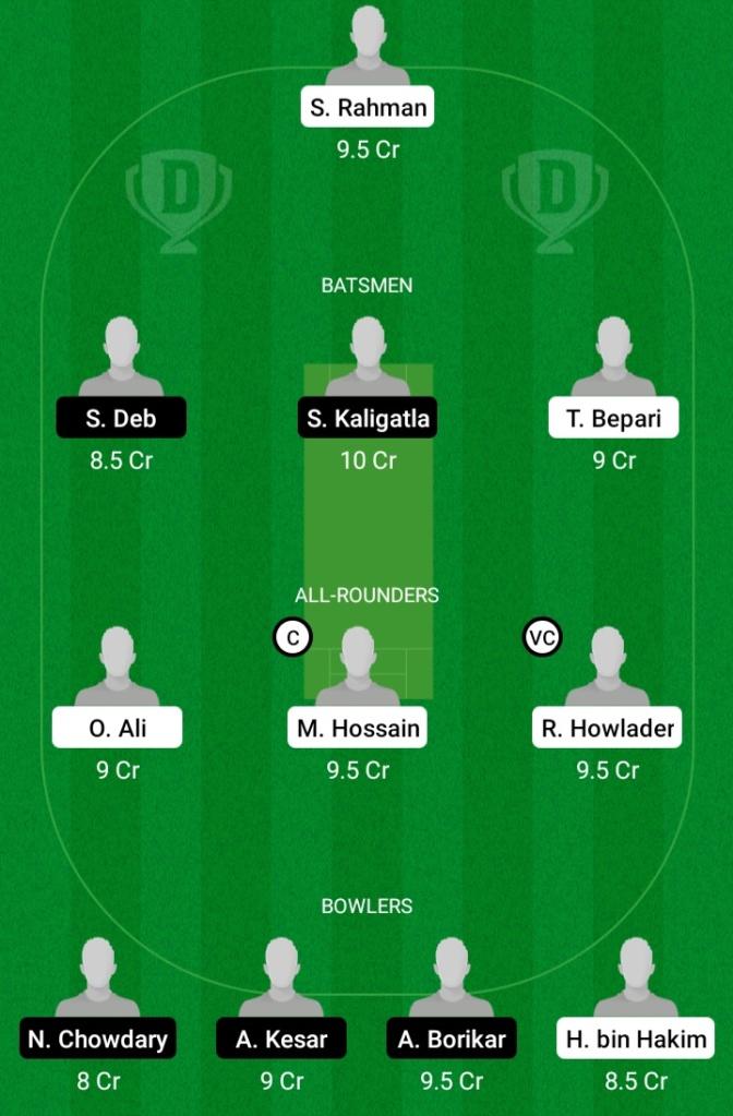 MIB vs BEN Dream11 Prediction | BEN vs MIB Dream11 Prediction | ECS T10 Barcelona 2021 | 1st Match | Dream Team | Today Match Prediction | Live Score | Live Streaming | Key Players | Team Squad | Playing11 | Team Suggestion | Fantasy Tips | News |