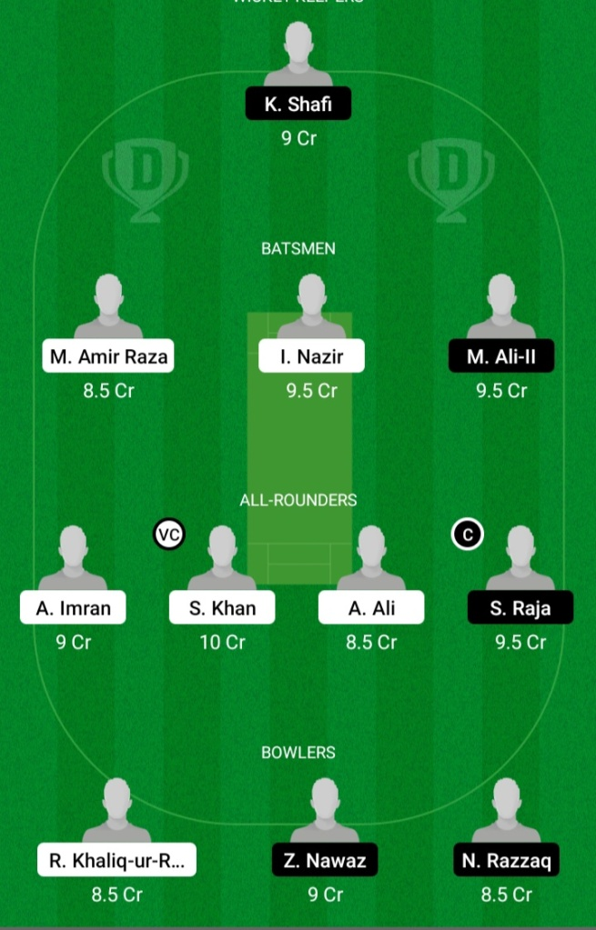 PAK vs PIC Dream11 Prediction | PIC vs PAK Dream11 Prediction | ECS T10 Barcelona 2021 | Match 6th | Dream Team | Today Match Prediction | Live Score | Live Streaming | Key Players | Playing11 | Team Squad | Team Suggestion | Fantasy Tips | News |