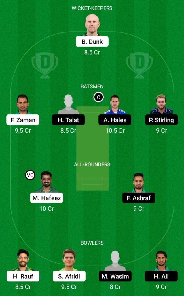 LAH vs MUL Dream11 Prediction | Match 7th | Pakistan Super League 2021 | PSL | Playing11 | Key Players |