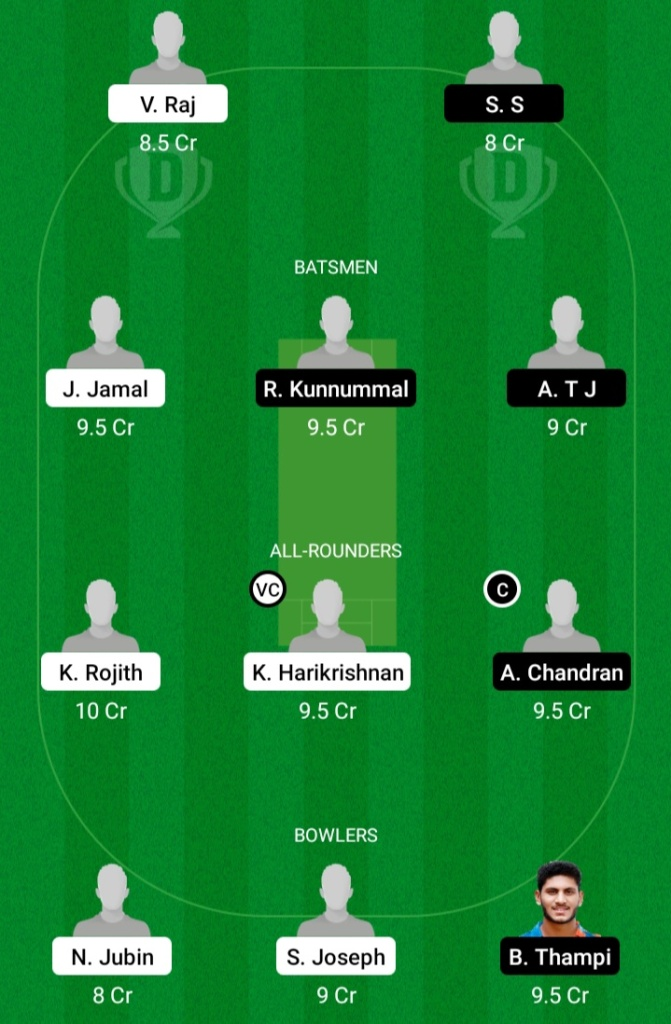 LIO vs TIG Dream11 Match Prediction, Fantasy Cricket Tips, Players Record, Playing XI and Pitch Report: Match 1st, Kodak Presidents Cup T20 2021