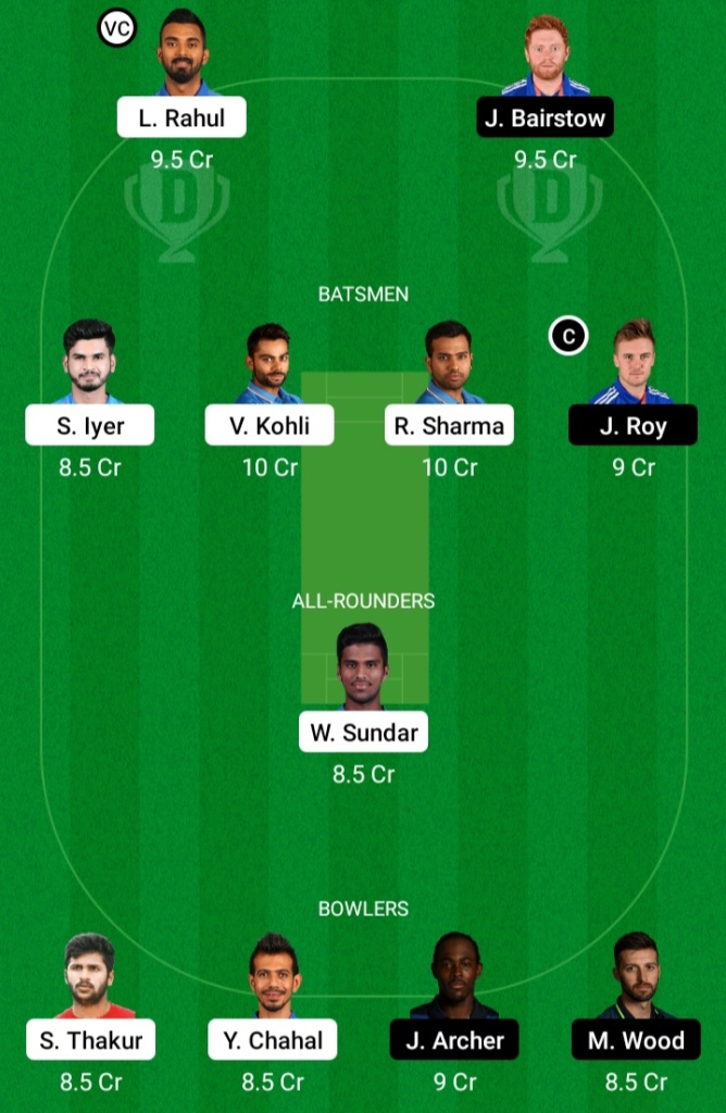 IND vs ENG Dream11 Prediction, Fantasy Cricket Tips, Playing 11, Pitch Report and Injury Update for 2nd T20I MatchIndia vs England Dream11 Team Prediction India vs England 1st T20I - Check My Dream11 Team, Best players of IND vs ENG, India vs England 1st T20I, England Dream11 Team Player List, India Dream11 Team Player List, Dream11 Guru Tips, Online Cricket Prediction Tips - IND vs ENG Other T20I, Online Cricket Tips and Prediction - India vs England T20I, Online Cricket Tips - India vs England 1st T20I, Online Cricket Prediction- India vs England 1st T20I, India vs England 1st T20I - Fantasy Playing Tips