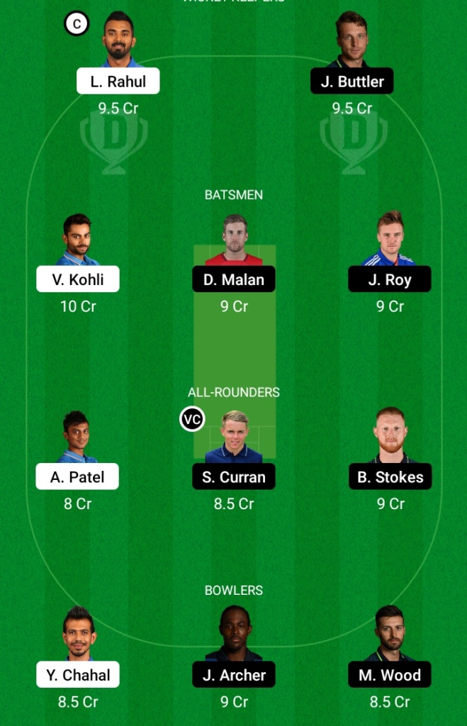 IND vs ENG Dream11 Prediction, 2nd T20I, India vs England, Probable Playing 11, Key Players, Captain & Vice Captain, Fantasy Tips.India vs England Dream11 Team Prediction India vs England 1st T20I - Check My Dream11 Team, Best players of IND vs ENG, India vs England 1st T20I, England Dream11 Team Player List, India Dream11 Team Player List, Dream11 Guru Tips, Online Cricket Prediction Tips - IND vs ENG Other T20I, Online Cricket Tips and Prediction - India vs England T20I, Online Cricket Tips - India vs England 1st T20I, Online Cricket Prediction- India vs England 1st T20I, India vs England 1st T20I - Fantasy Playing Tips