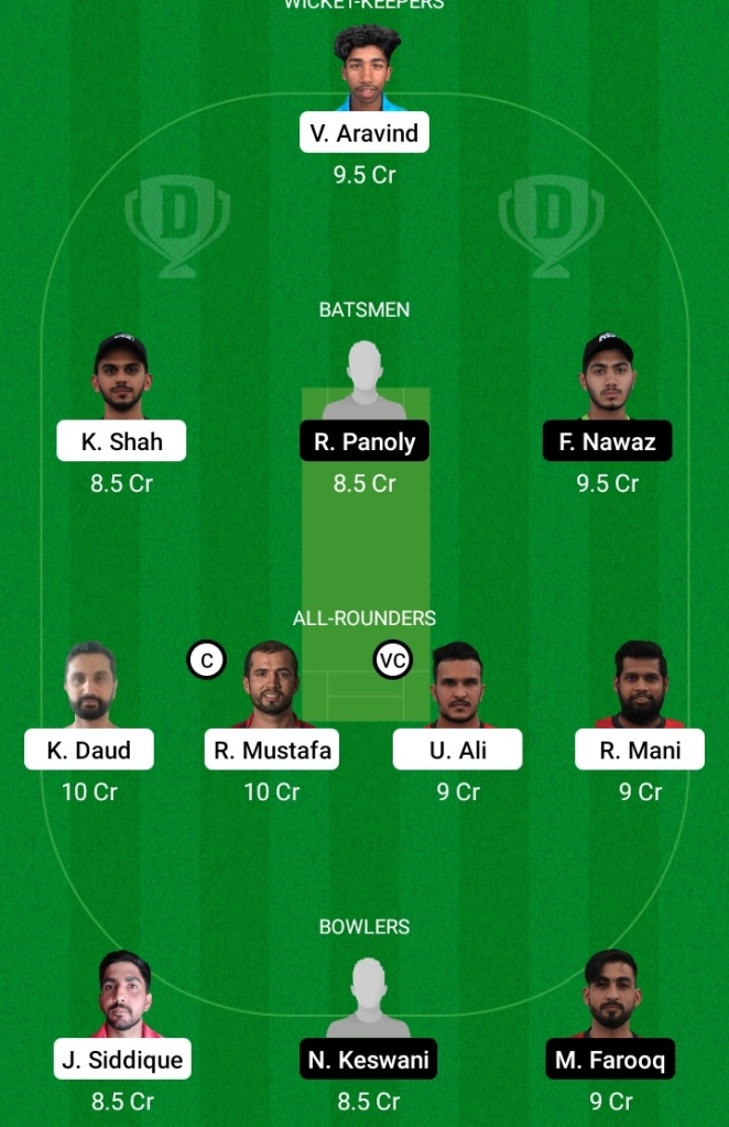 FUJ vs DUB Dream11 Prediction, DUB vs FUJ  Dream11 Prediction, Emirates D10 2021, Match 5th, Playing11, Key Players, Emirates D10 Team Squad, Dream Team Prediction, Today Match Prediction, Fantasy Tips, Betting Tips, FUJ vs DUB Players Record, Dream11 Prediction, Pitch Report, Weather Report, Live Score, Live Streaming, Team Suggestion,